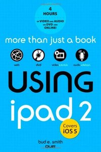 Using iPad 2 (Paperback)-cover