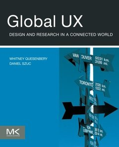 Global UX: Design and Research in a Connected World (Paperback)-cover