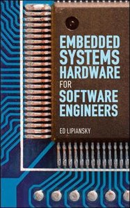 Embedded Systems Hardware for Software Engineers (Hardcover)-cover