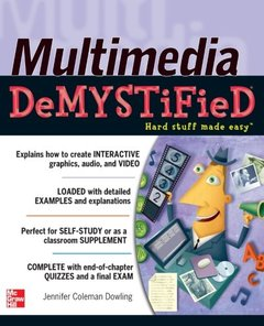 Multimedia Demystified (Paperback)