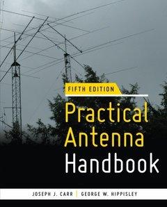 Practical Antenna Handbook, 5/e (Paperback)-cover