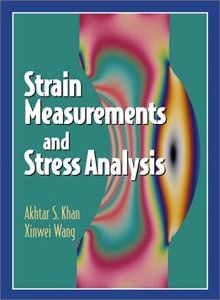 Strain Measurements and Stress Analysis (Paperback)