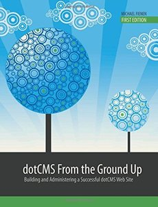Dotcms From The Ground Up (Paperback)-cover