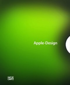 Apple Design (Hardcover)-cover