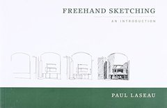 Freehand Sketching: An Introduction (Paperback)