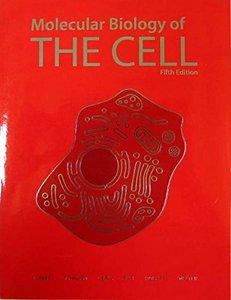 Molecular Biology of the Cell, 5/e