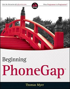 Beginning PhoneGap (Paperback)-cover