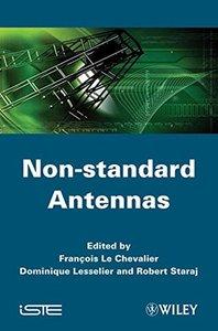 Non-standard Antennas (Hardcover)