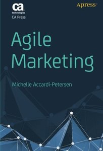 Agile Marketing (Paperback)-cover