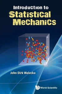 Introduction to Statistical Mechanics (Paperback)-cover