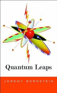 Quantum Leaps (Paperback)-cover