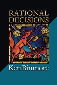 Rational Decisions (Paperback)-cover
