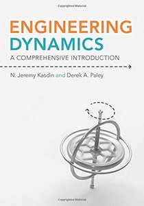 Engineering Dynamics: A Comprehensive Introduction (Hardcover)-cover