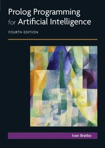 Prolog: Programming for Artificial Intelligence, 4/e (Paperback)-cover