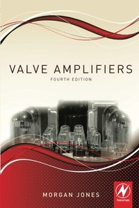 Valve Amplifiers, 4/e (Paperback)-cover