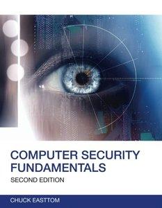 Computer Security Fundamentals, 2/e (Paperback)-cover