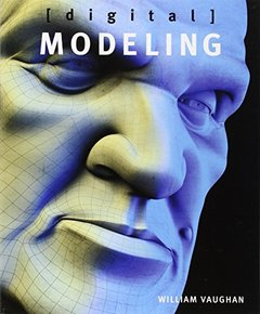 Digital Modeling (Paperback)-cover