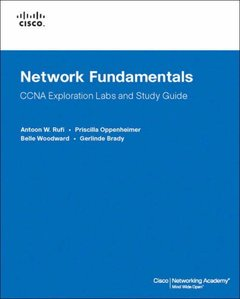 Network Fundamentals, CCNA Exploration Labs and Study Guide (Paperback)-cover