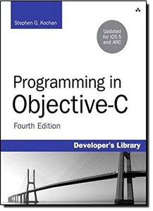 Programming in Objective-C, 4/e (Paperback)-cover