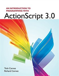 An Introduction to Programming with ActionScript 3.0 (Paperback)-cover