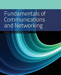 Fundamentals Of Communications And Networking (Paperback)-cover