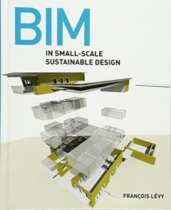 BIM in Small-Scale Sustainable Design (Hardcover)-cover