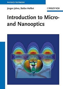 Introduction to Micro- and Nanooptics (Paperback)-cover
