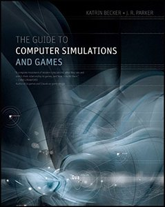 The Guide to Computer Simulations and Games (Paperback)-cover