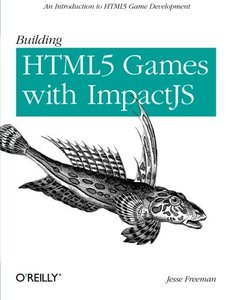 Introducing HTML5 Game Development (Paperback)-cover