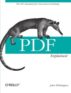 PDF Explained (Paperback)-cover