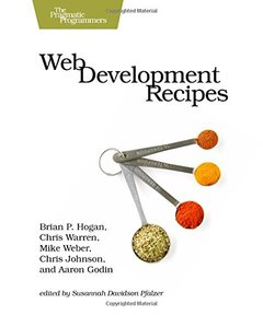 Web Development Recipes (Paperback)-cover