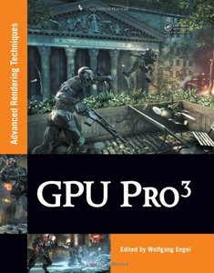 GPU Pro 3: Advanced Rendering Techniques (Hardcover)-cover