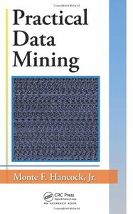 Practical Data Mining (Hardcover)-cover