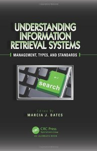 Understanding Information Retrieval Systems: Management, Types, and Standards (Hardcover)-cover