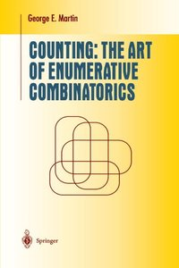 Counting: The Art of Enumerative Combinatorics (Paperback)