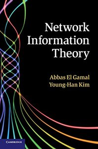 Network Information Theory (Hardcover)-cover