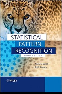 Statistical Pattern Recognition, 3/e (Paperback)-cover