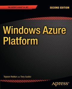 Windows Azure Platform, 2/e (Paperback)-cover