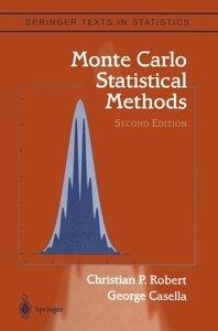 Monte Carlo Statistical Methods (Paperback)