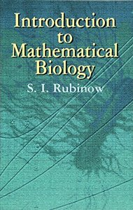 Introduction to Mathematical Biology (Paperback)-cover