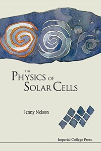 The Physics of Solar Cells (Paperback)-cover