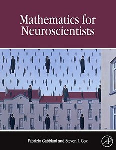 Mathematics for Neuroscientists (Hardcover)-cover