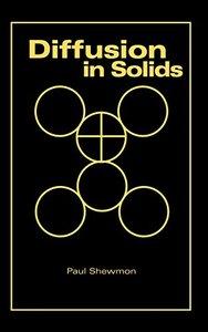 Diffusion in Solids, 2/e (Hardcover)
