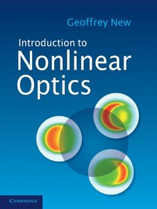 Introduction to Nonlinear Optics (Hardcover)-cover