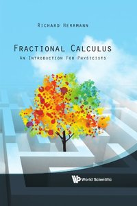 Fractional Calculus: An Introduction for Physicists (Hardcover)-cover