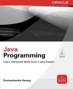 Java Programming (Paperback)-cover