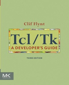 Tcl/Tk: A Developer's Guide, 3/e (Paperback)-cover