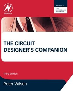 The Circuit Designer's Companion, 3/e (Paperback)-cover