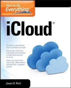 How to Do Everything iCloud (Paperback)-cover