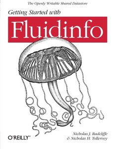 Getting Started with Fluidinfo (Paperback)